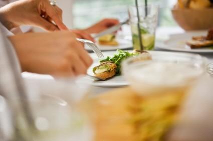 Slow Tourism Genuss Essen