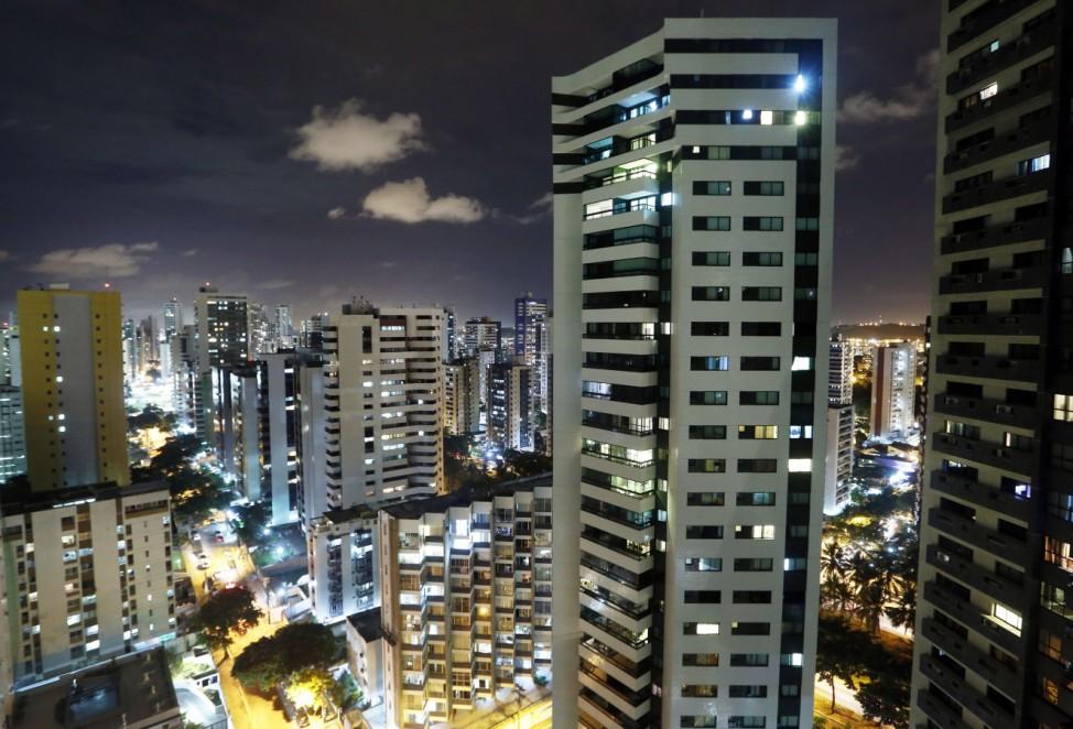 Boa Viagem in Recife