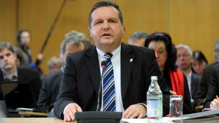 Stuttgart 21 - Untersuchungsausschuss