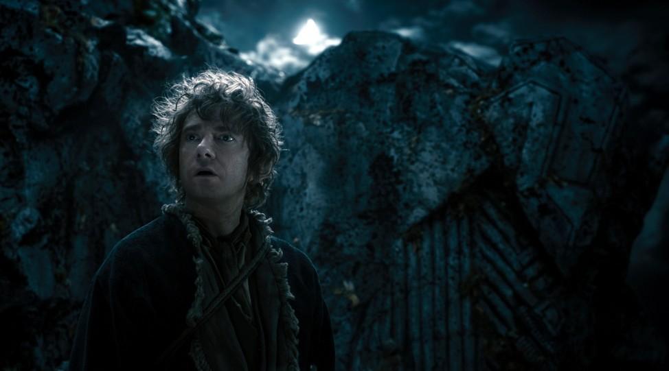 Hobbit Drehorte Neuseeland Bilbo Beutlin
