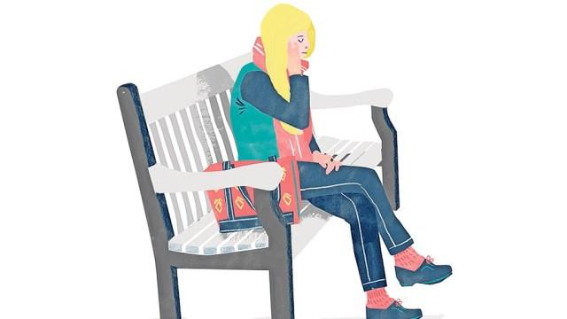Schulden bei Jugendlichen: Illustration: Christine Rösch