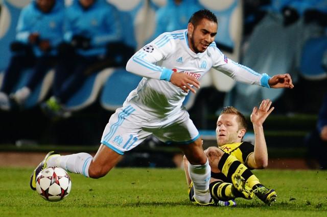 Olympique de Marseille v Borussia Dortmund - UEFA Champions League