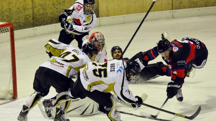 Eishockey Germering