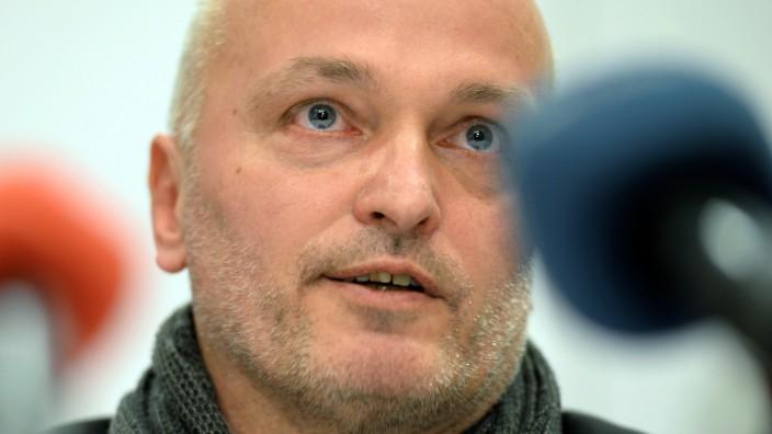 Rücktritt Justizminister Schöneburg