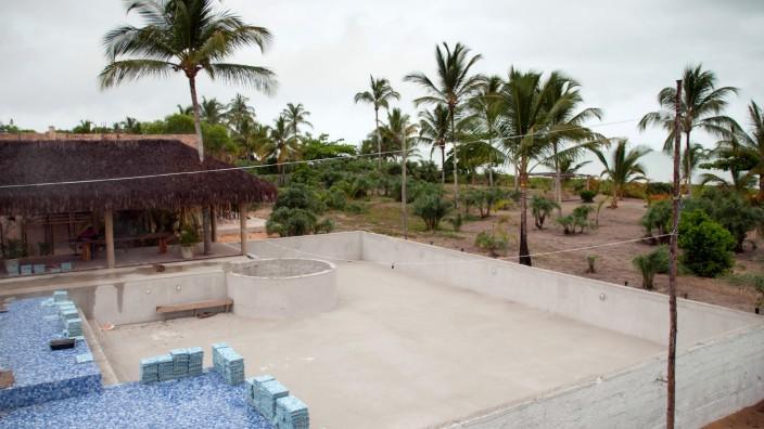 """WM-Quartier ´Campo Bahia"""""""