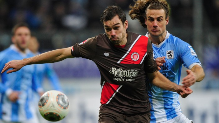 1860 Muenchen v FC St. Pauli - 2. Bundesliga
