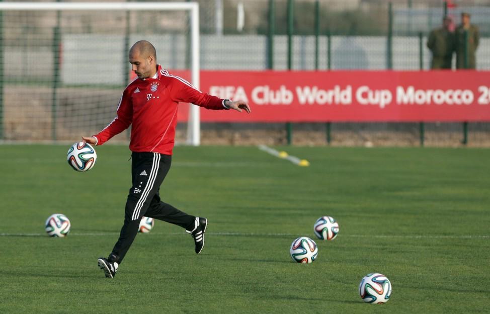 FIFA Club World Cup 2013