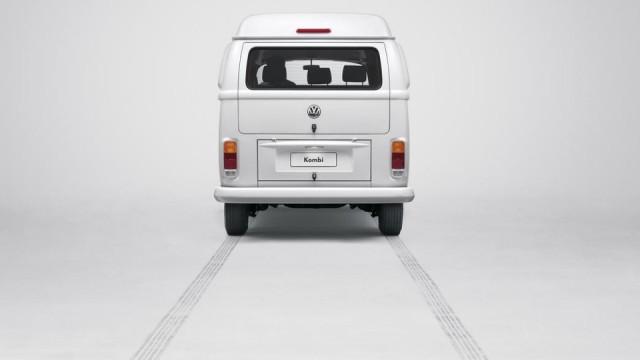 VW Bulli, T2, Bus, VW-Werk Sao Paolo, Brasilien, Autoproduktion