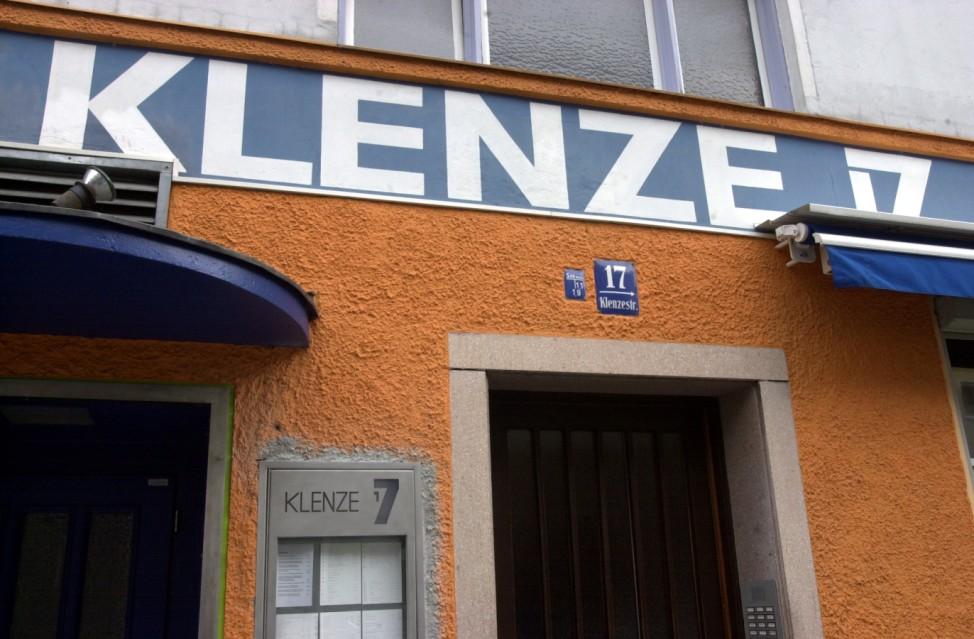 "Lokal "" Klenze 17"""