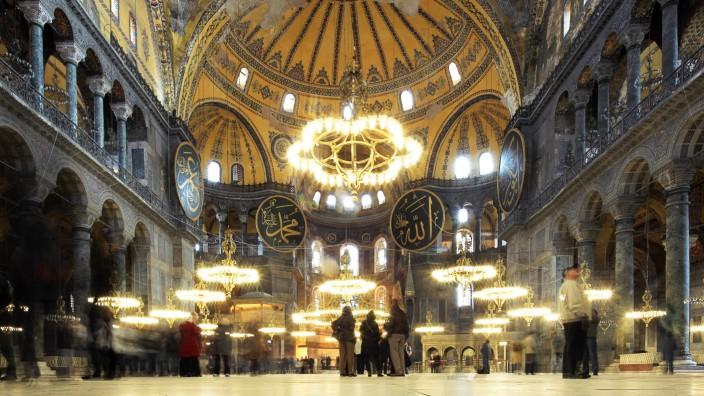 Foto Impressionen Istanbul