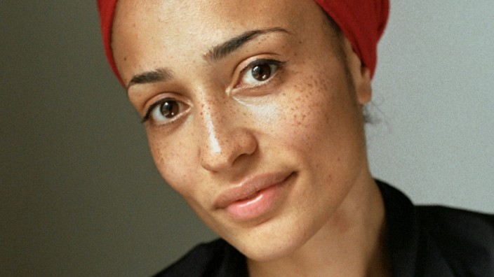 "Zadie Smith ""London NW"""