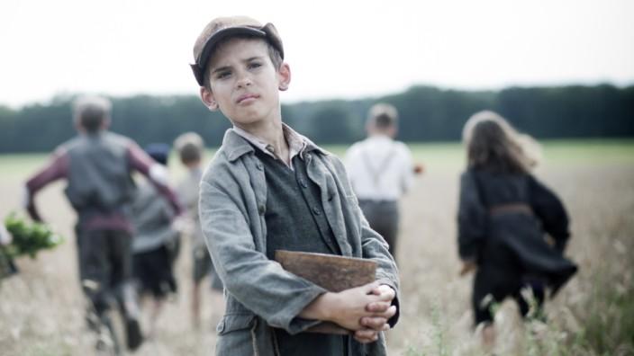 "Film ""Lauf, Junge, lauf"" von Pepe Danquart"