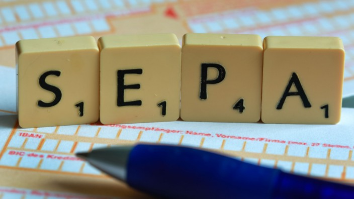 Übergangsfrist für SEPA verlängert