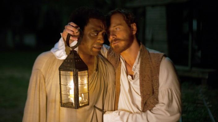 12 Years a Slave Epps Solomon Chiwetel Ejiofor Michael Fassbender Steve McQueen Kino