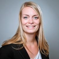 Portrait  Kathrin Werner