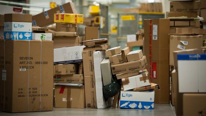 Vorausschauender Versand: Kommen bei der Post bald Amazon-Pakete an, die noch niemand bestellt hat?