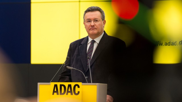 ADAC - Karl Obermair