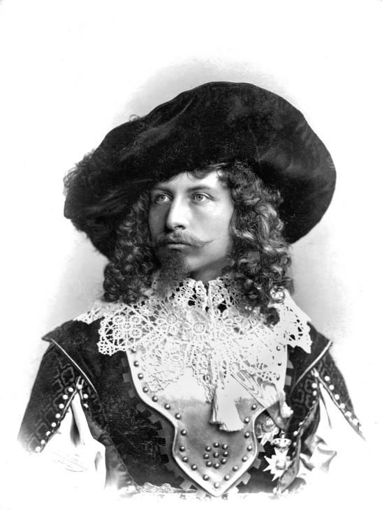 Kaiser Wilhelm II., 1906