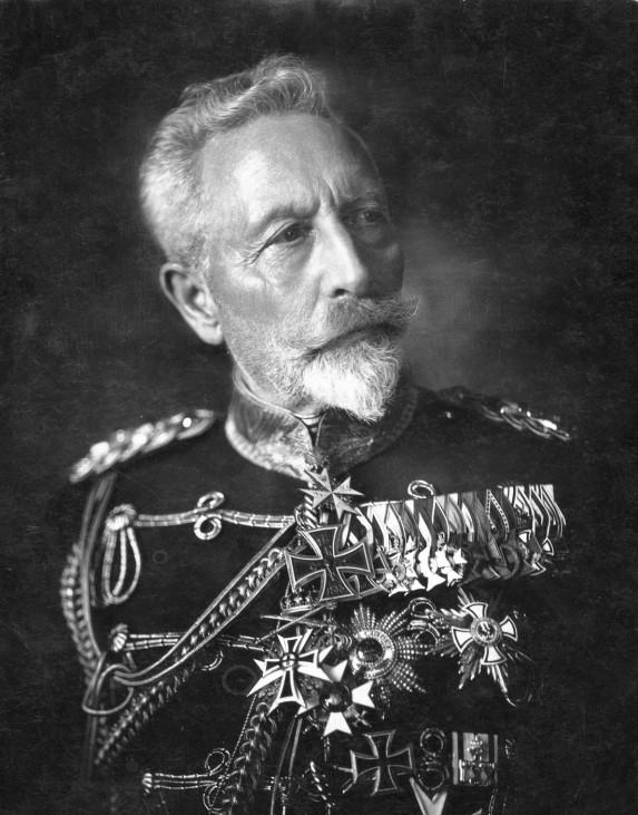 Wilhelm II., 1930