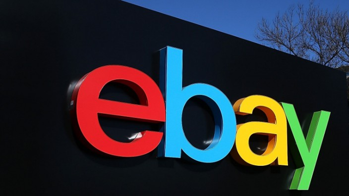 Ebay Reports Quarterly Earnings