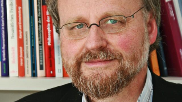 Heiner Bielefeldt, UN-Sonderberichterstatter für Religions- und Weltanschauungsfreiheit, Professor für Menschenrechte an der Universität Erlangen-Nürnberg
