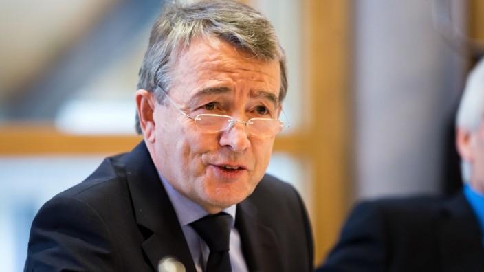DFB Jury Meeting For Integration Award