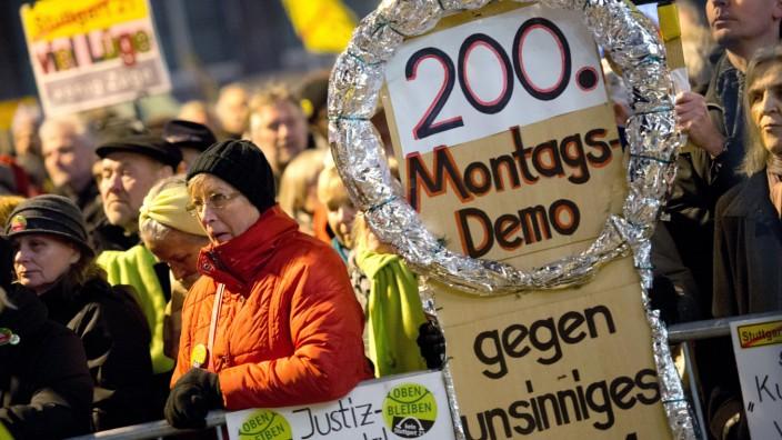 Aktionsbündnis steigt aus Montagsdemo-Finanzierung aus