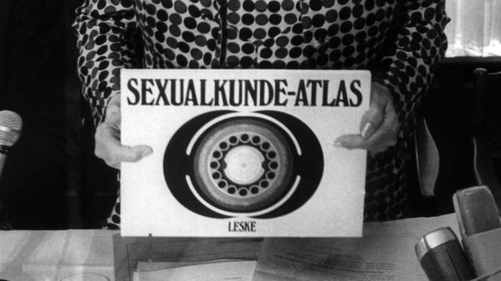 Sexualerziehung an Schulen begann vor 40 Jahren