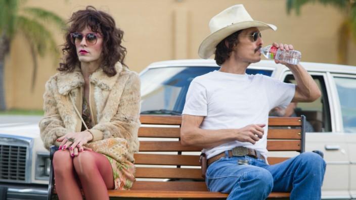 """Filmtipp """"Dallas Buyers Club"""""""