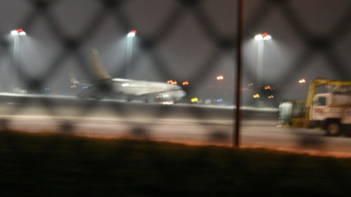 Sabiha-Gökcen-Flughafen in Istanbul