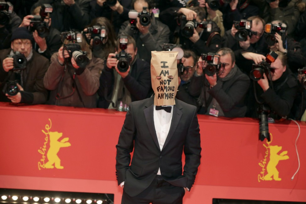 64. Berlinale - 'Nymphomaniac Volume 1' - Premiere