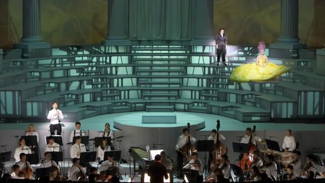 Mozart La Clemenza di Tito München Tara Erraught Angela Brower