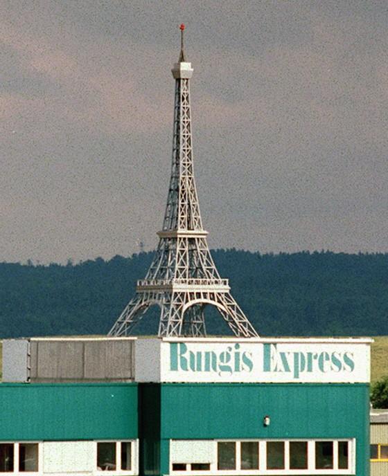 Eiffelturm in Deutschland
