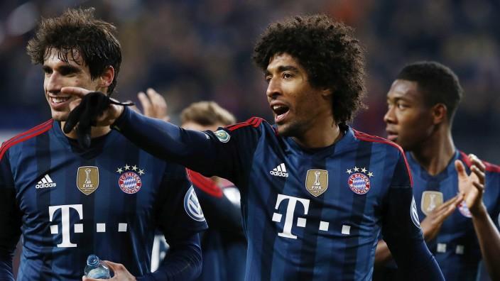 FC Bayern München DFB-Pokal