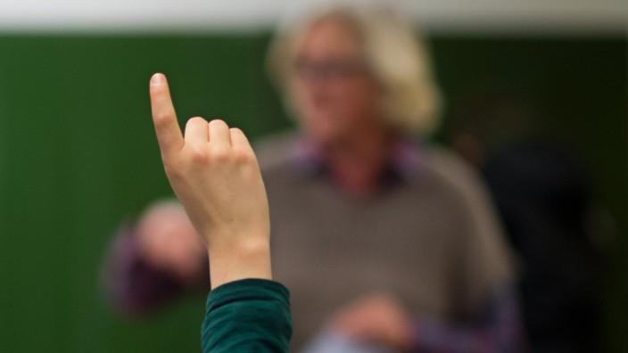 Eine Studie der LEV hat Schüler und Eltern zum G 8 befragt.
