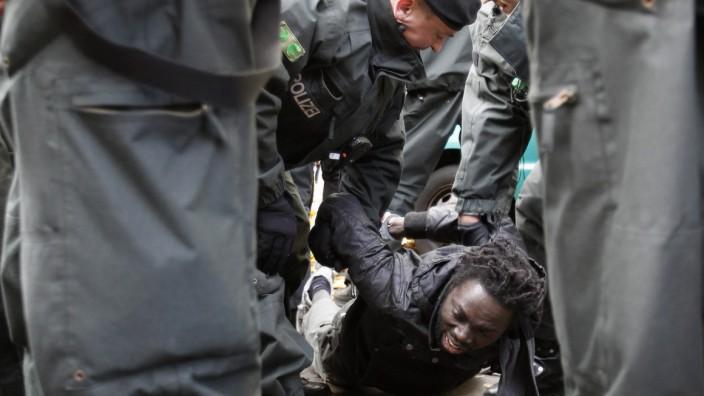 Antirassismus-Kommission kritisiert Deutschland