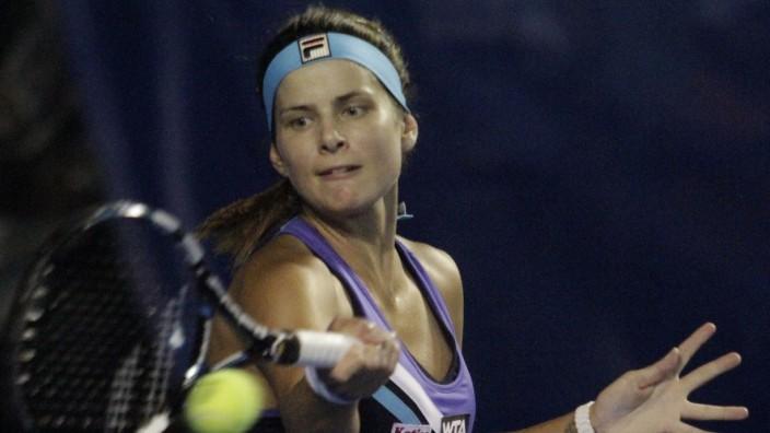 TENNIS-MEX-WTA-OPEN