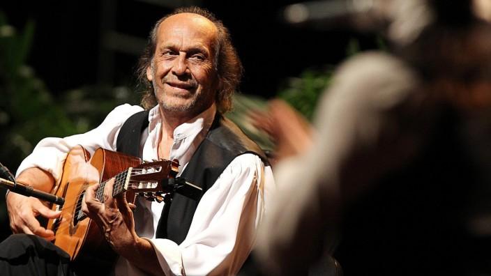 Paco de Lucia dies at 66