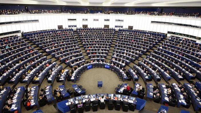 EU-Parlament zur griechischen EU-Ratspräsidentschaft