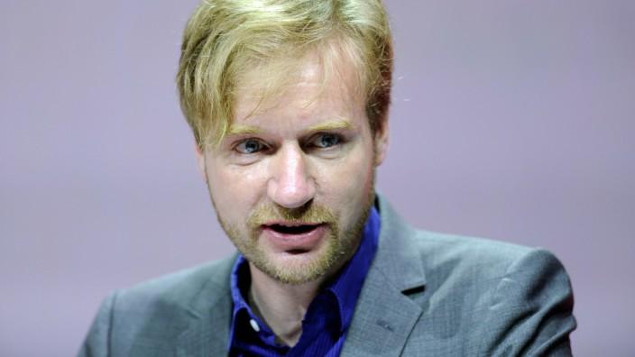 Tim Renner Berlin
