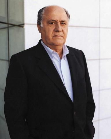 Zara-Gründer Amancio Ortega