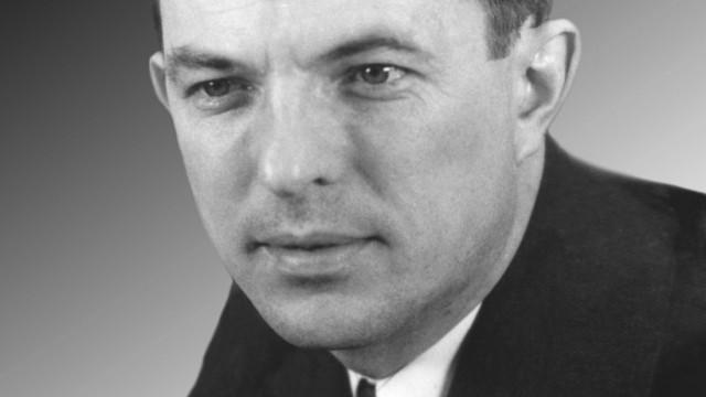 Edmund Coffey