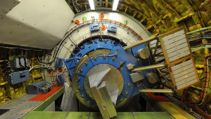 Teleskop Sofia: Nach mehr als 15-jähriger Planungszeit hatte Sofia im Mai 2010 ihren ersten Beobachtungsflug.