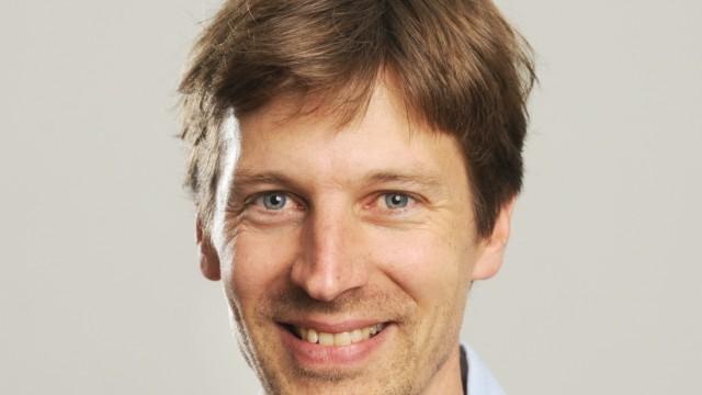 Jens Mühlhaus, Vorstand von Green City Energy