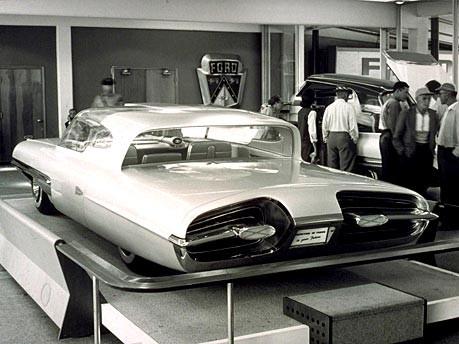 Ford La Galaxie