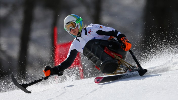 2014 Paralympic Winter Games - Day 3