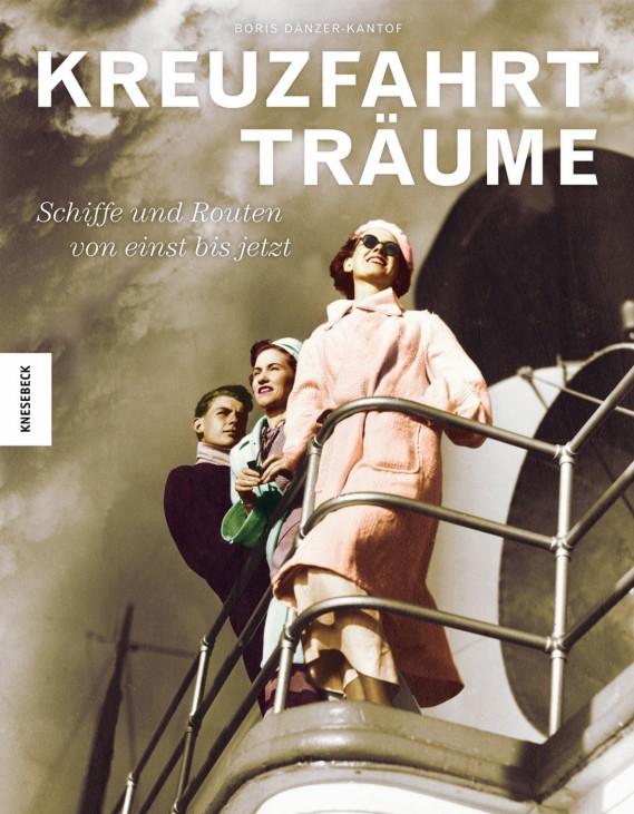 Kreuzfahrtträume Knesebeck Verlag