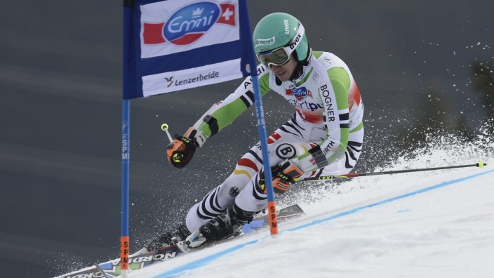 FIS Alpine Ski World Cup finals