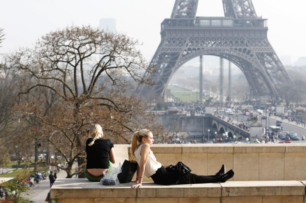 Paris Smog