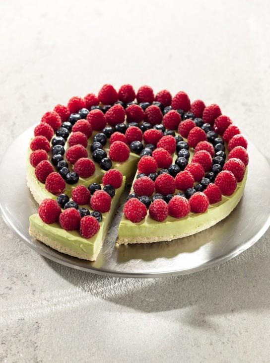 Jungbrunnen-Torte